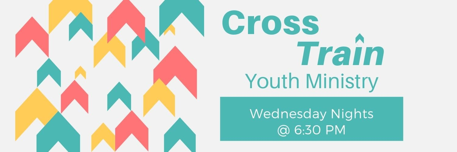 CrossTrain Youth Ministry