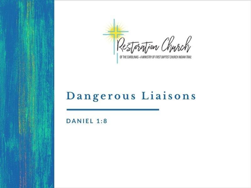 Dangerous Liaisons Image