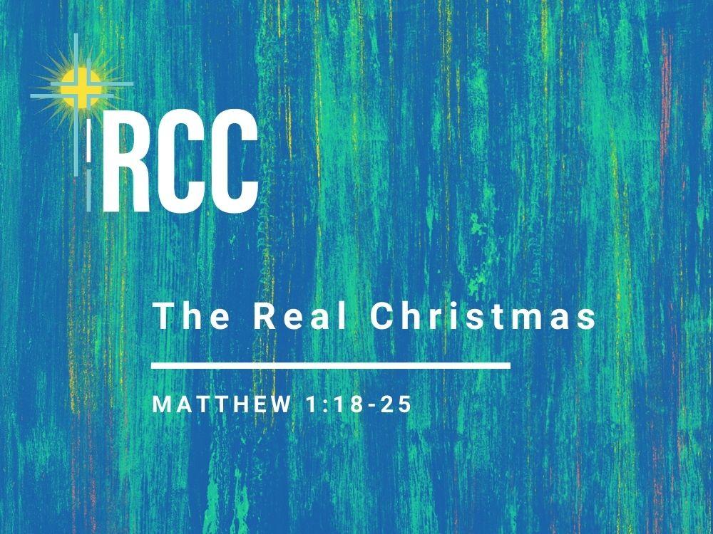 The Real Christmas Image