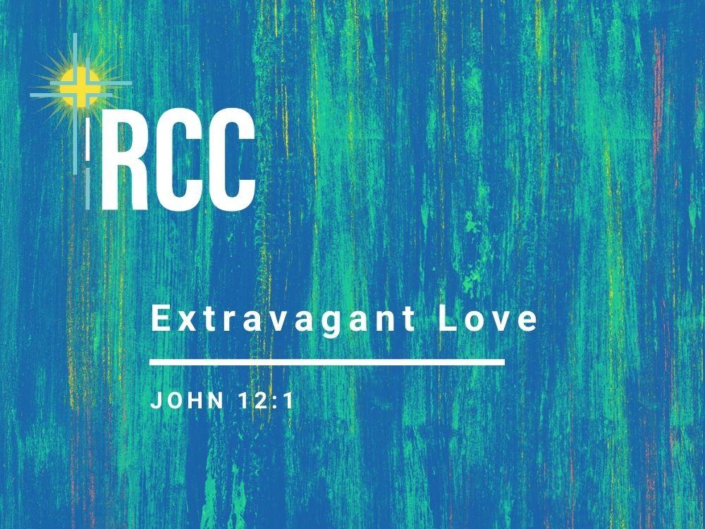 Extravagant Love Image