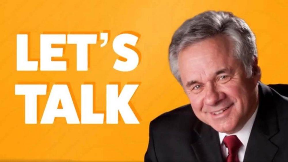 Let's Talk - Oct. 14, 2021 Image