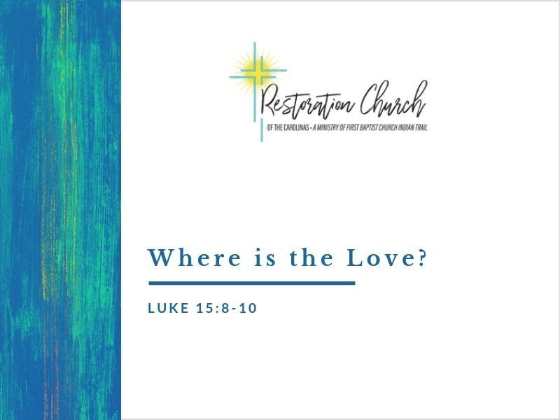 Where is the Love? Image